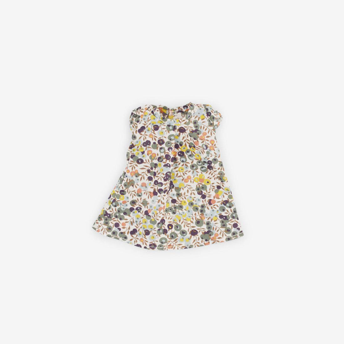 Tea Party Dolly Dress - Brambleberry