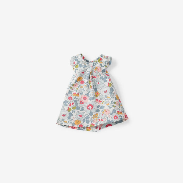 Tea Party Dolly Dress - Sweet Rose