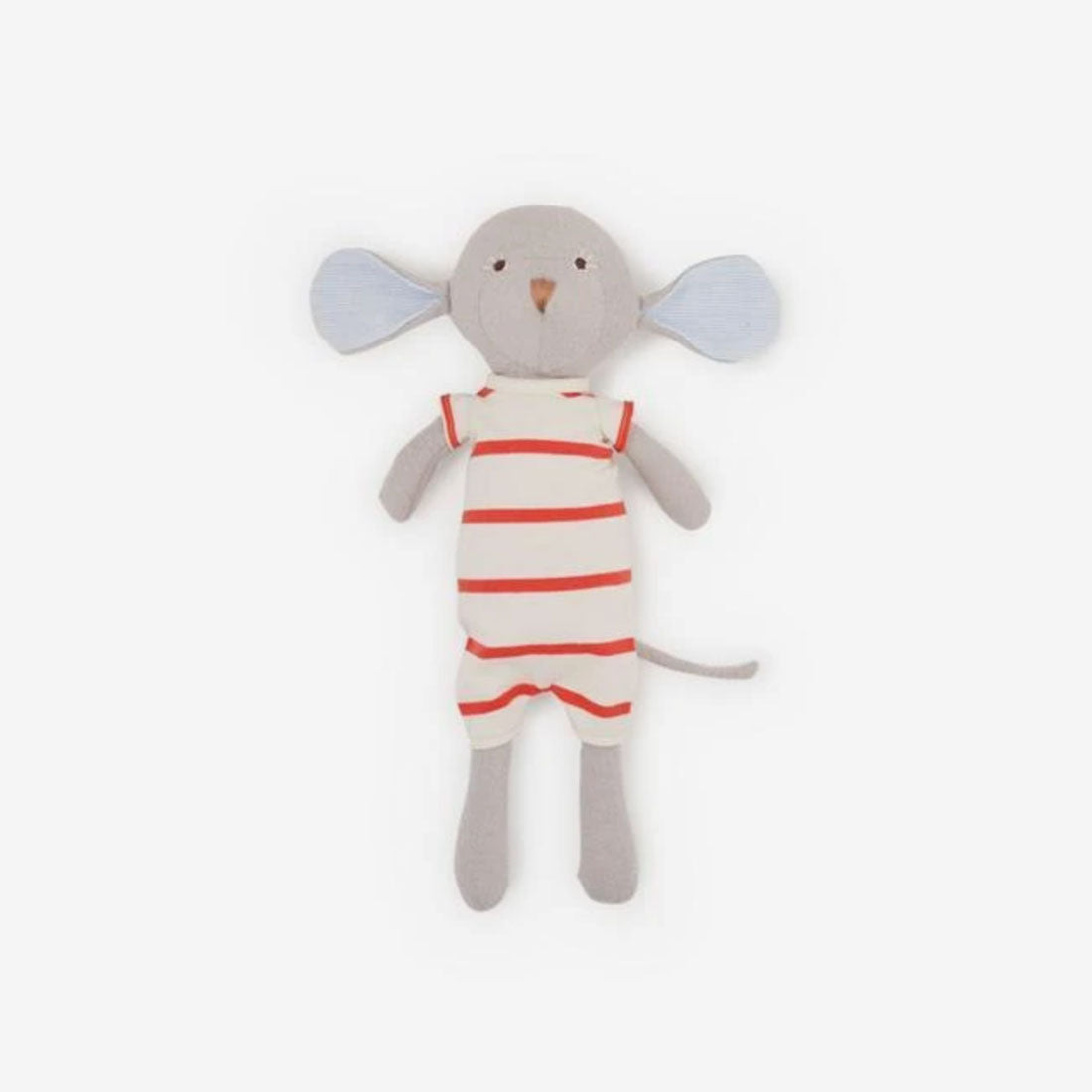 Oliver Mouse in Lodge Romper