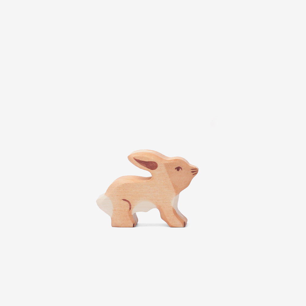 Holztiger Little Rabbit