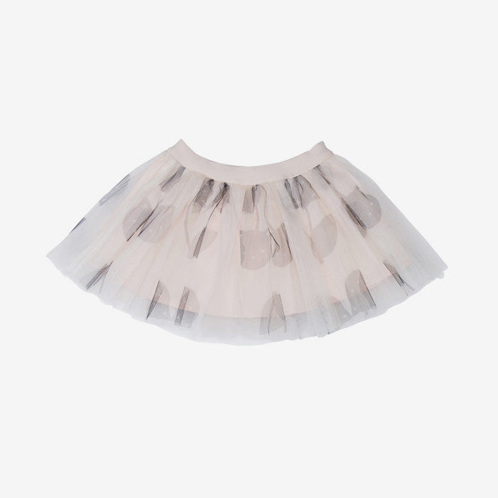 Kitty Cat Tulle Skirt