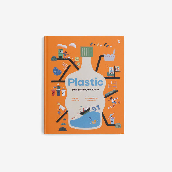 Plastic - Past, Present, and Future