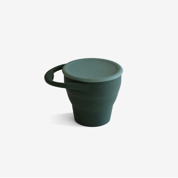 Silicone Snack Cup - Pine