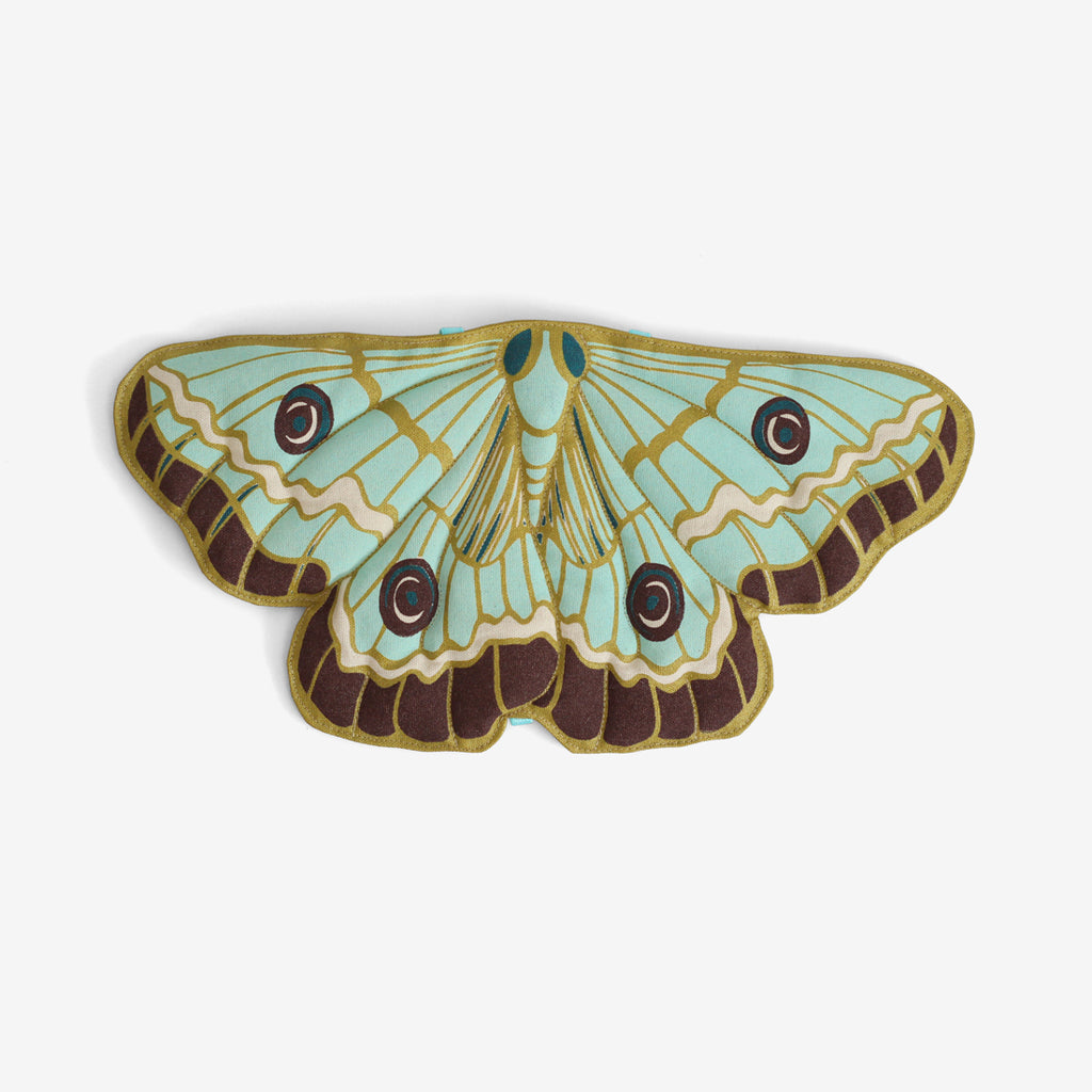 Mini Butterfly Wings - Mint