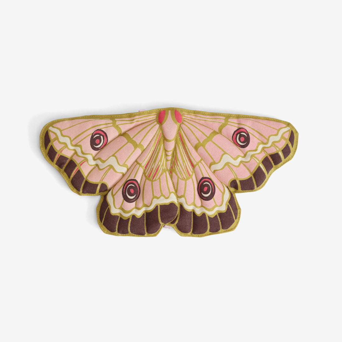 Mini Butterfly Wings - Pink