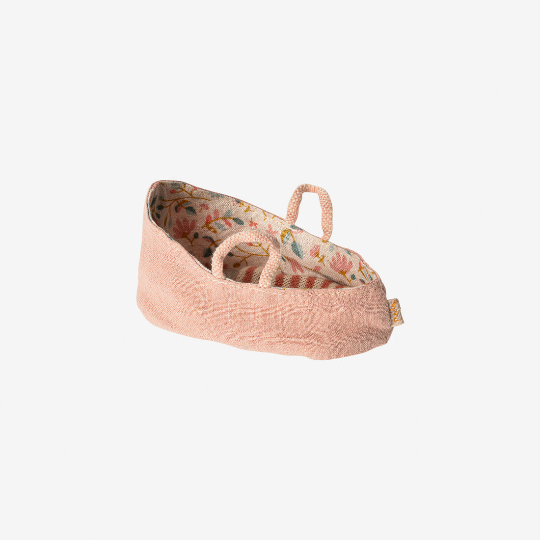 MY Mini Carry Cot - Misty Rose