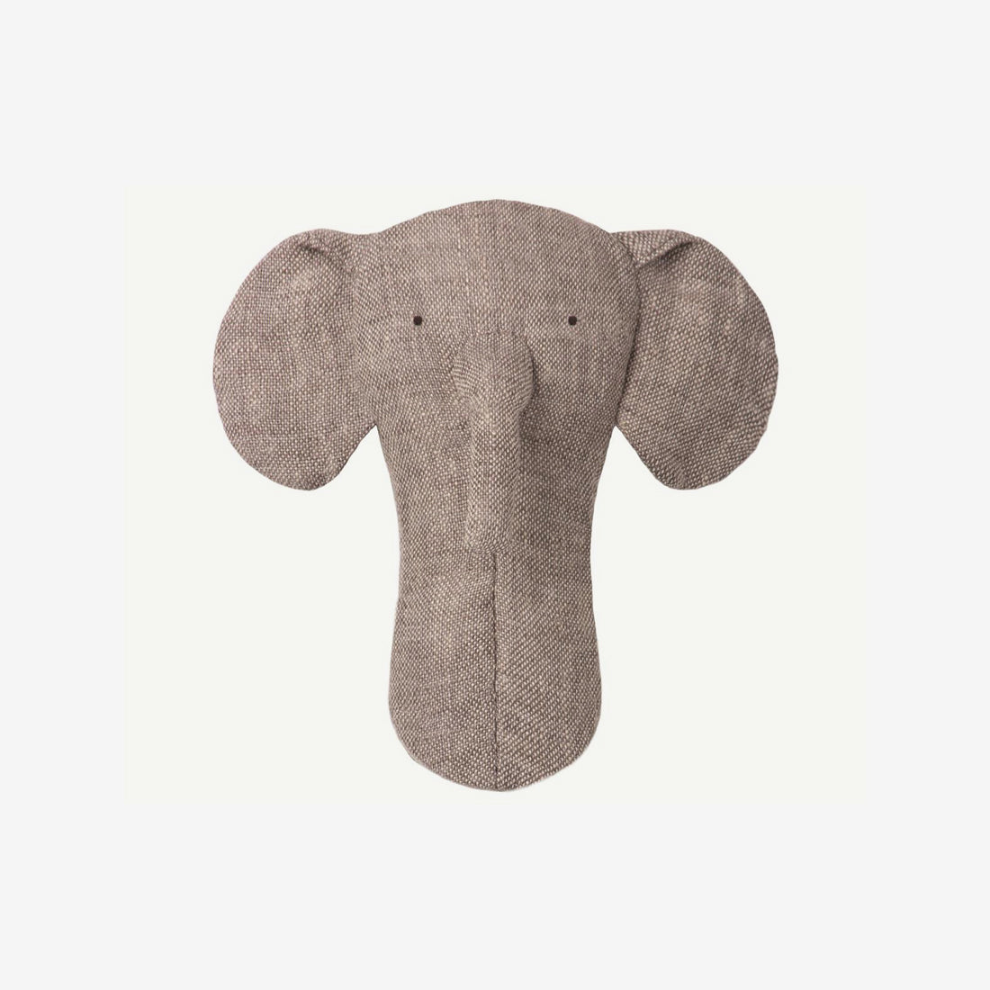 Noah's Friends - Elephant Crinkle Toy