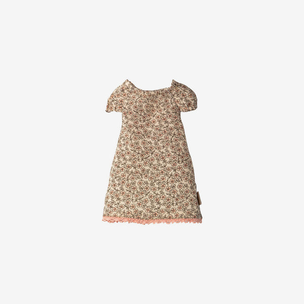 Teddy Pyjamas - Mum's Floral Nightie