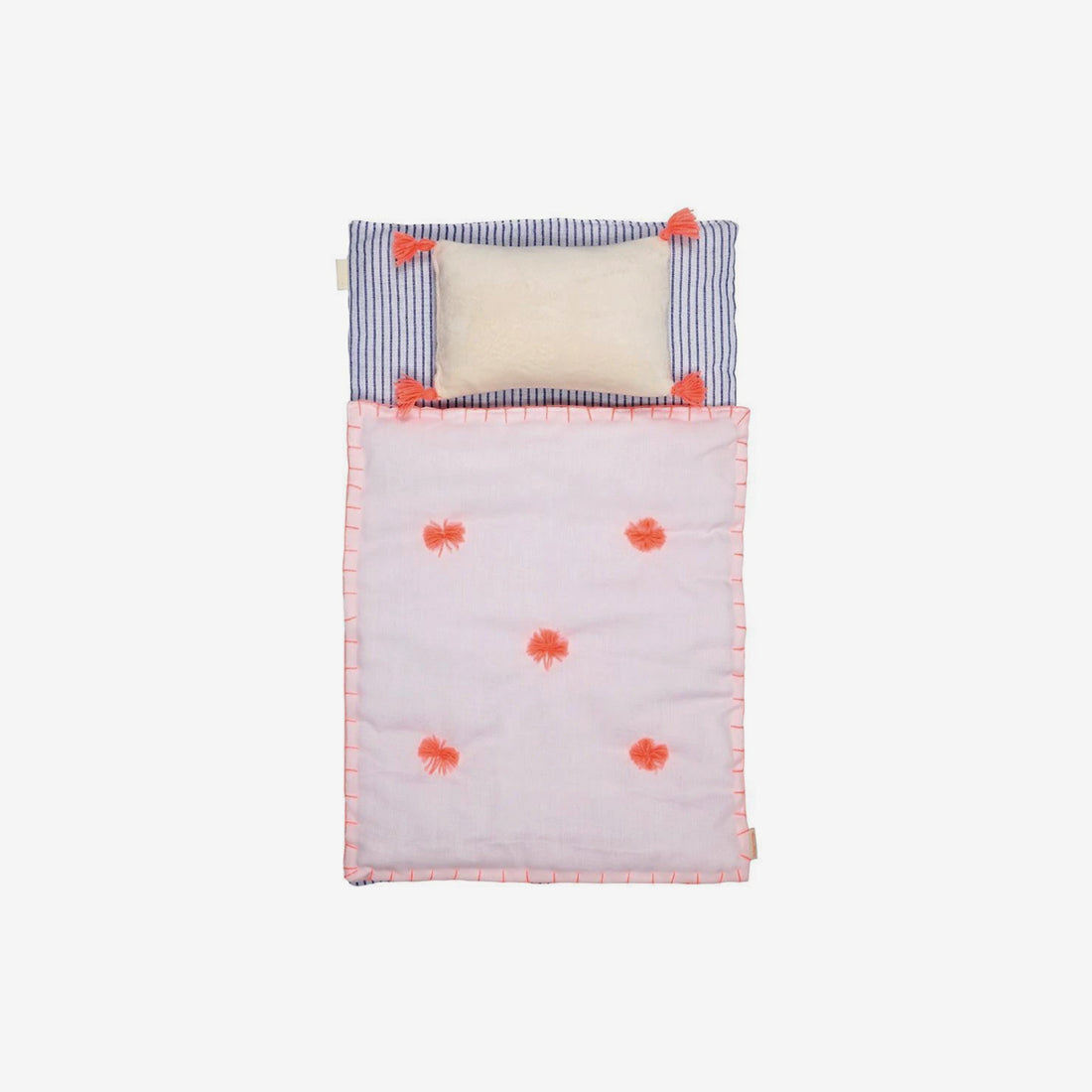 "19"" Meri Meri Doll Accessories - Bedding"