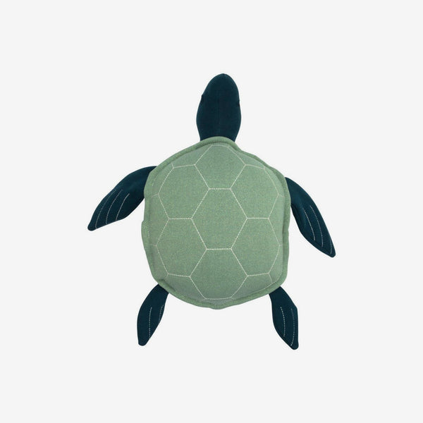 Large Organic Knit Animals - Louie Sea Turtle