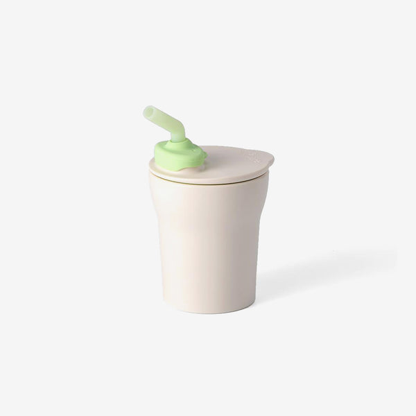 1-2-3 Sip! PLA Sippy Cup - Key Lime
