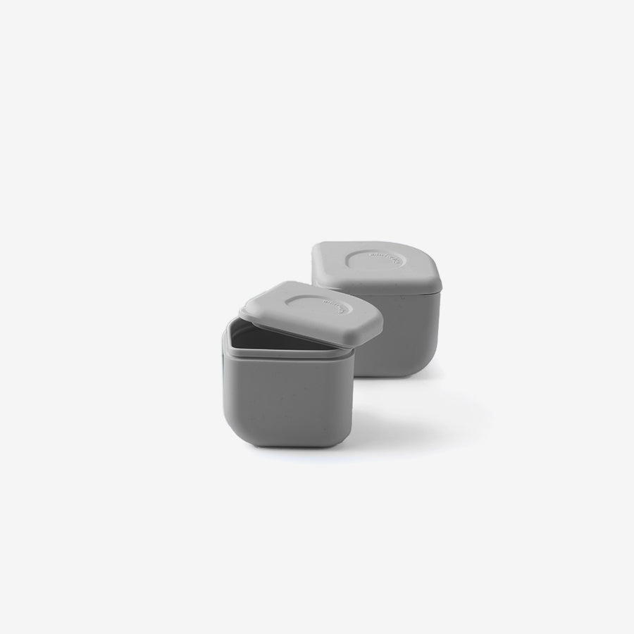 Silipods 2-Pack - Grey
