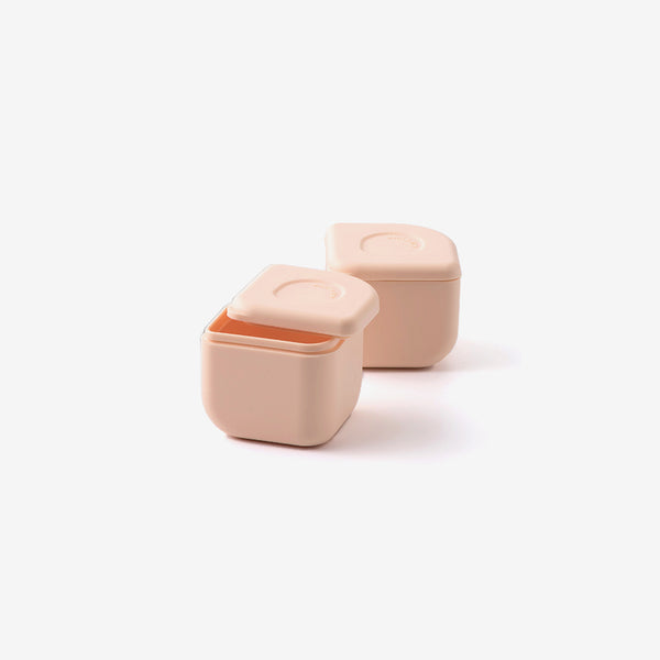 Silipods 2-Pack - Peach