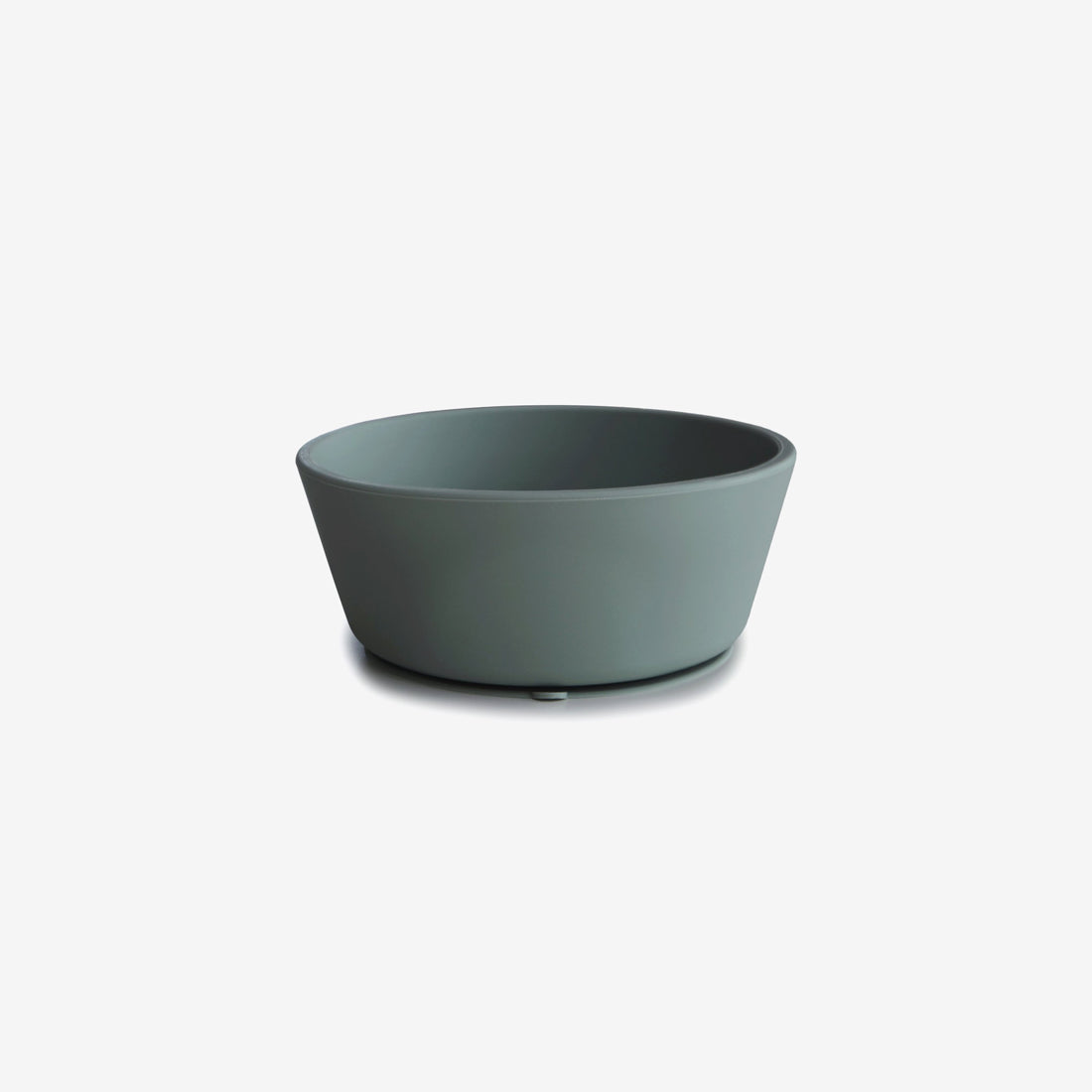 Silicone Suction Bowl - Dried Thyme