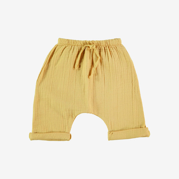 Sena Trousers - Maize