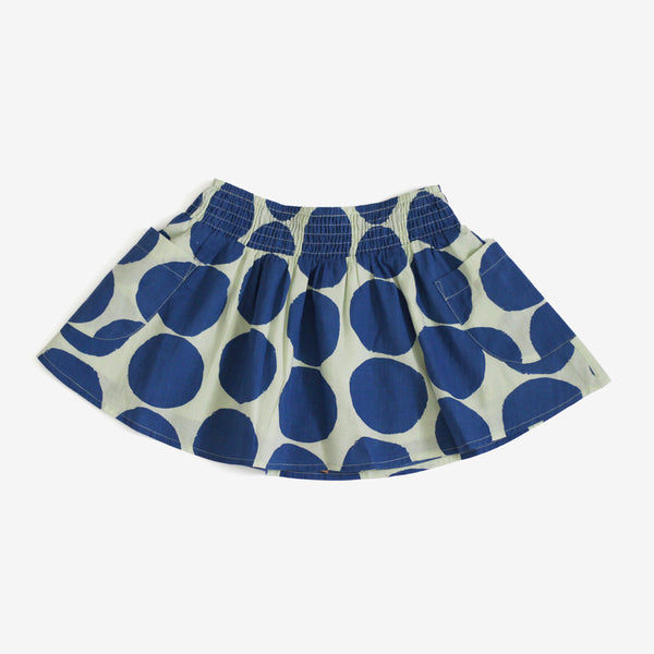 Dotto Organic Voile Skirt