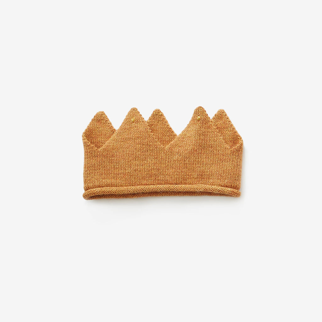 Wild Things Crown - Gold