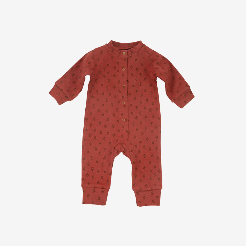 Russet Forest Organic Coverall