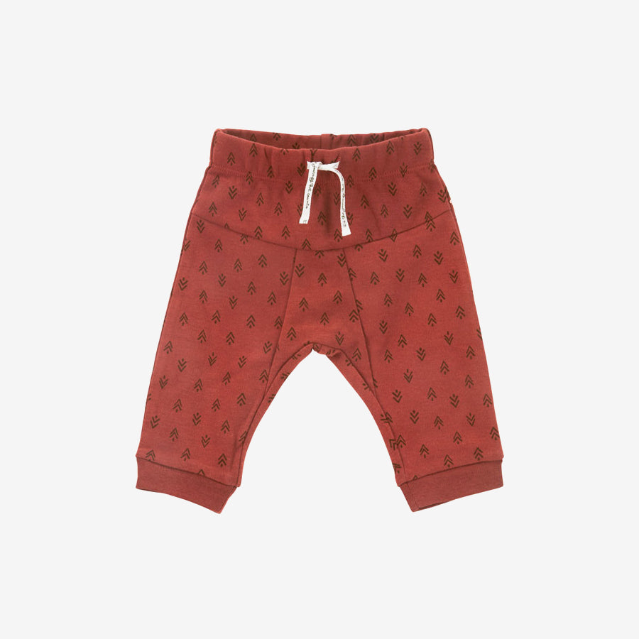 Russet Forest Organic Pant