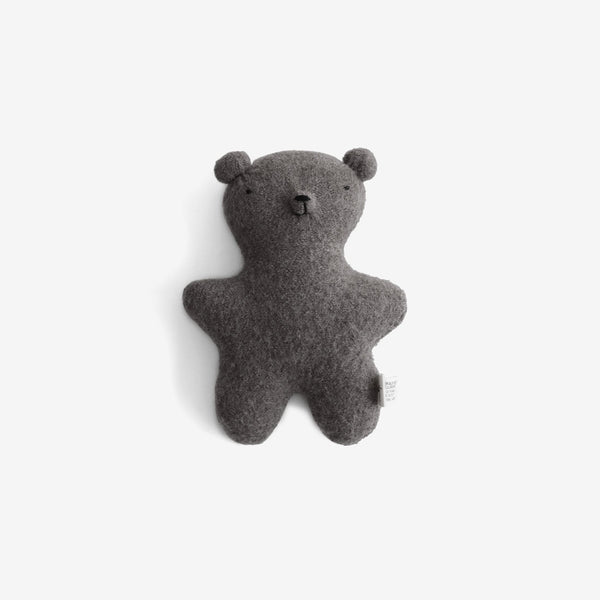 Little Woolly Bear - Grey
