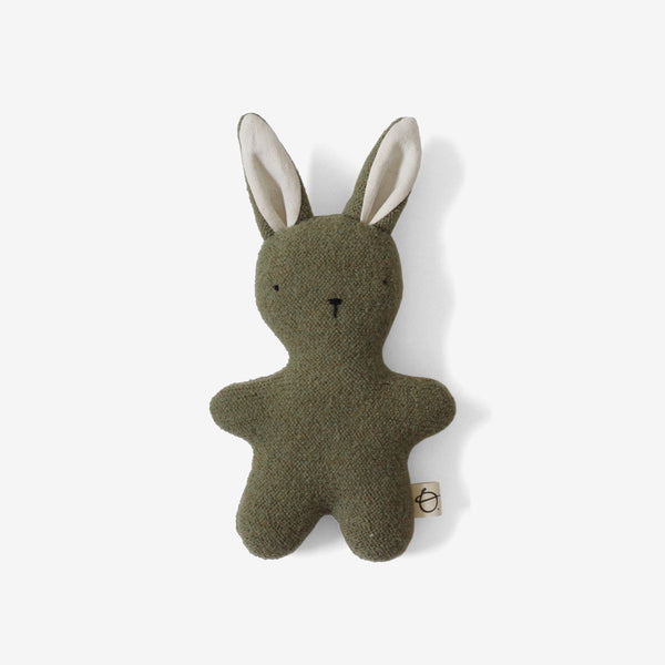 Little Woolly Rabbit - Sage