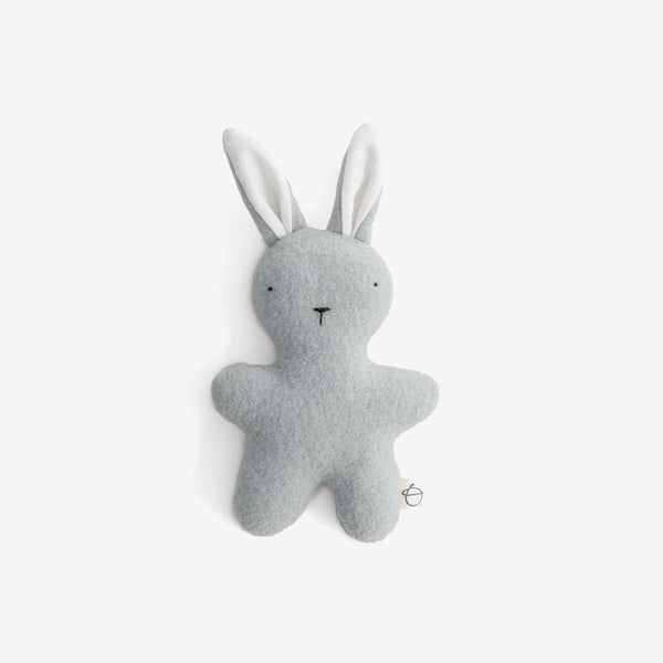 Little Woolly Rabbit - Sky