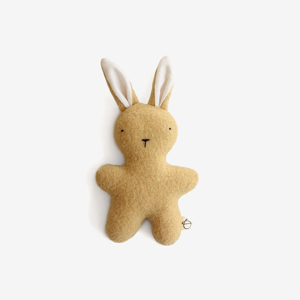 Little Woolly Rabbit - Blonde