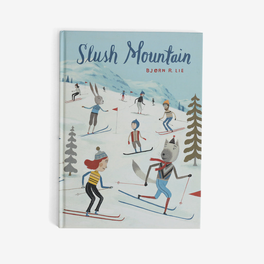 Slush Mountain