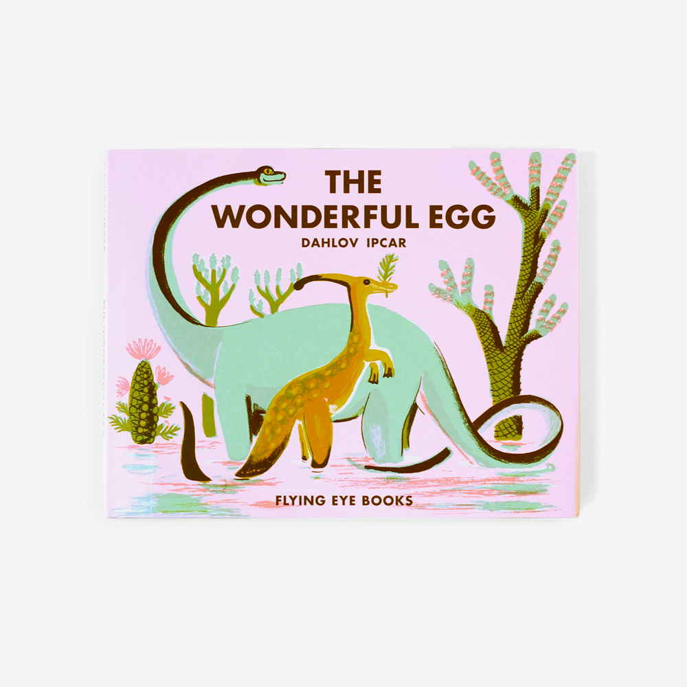 The Wonderful Egg