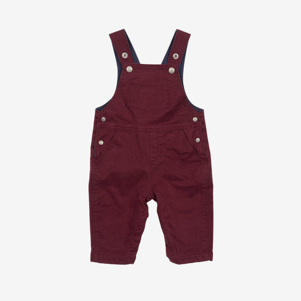 Classic Dungaree Overalls