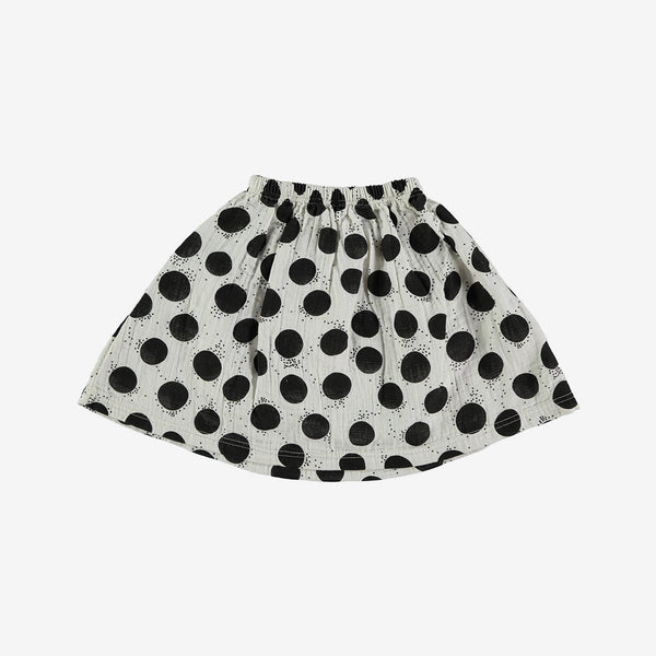 Big Dot Skirt