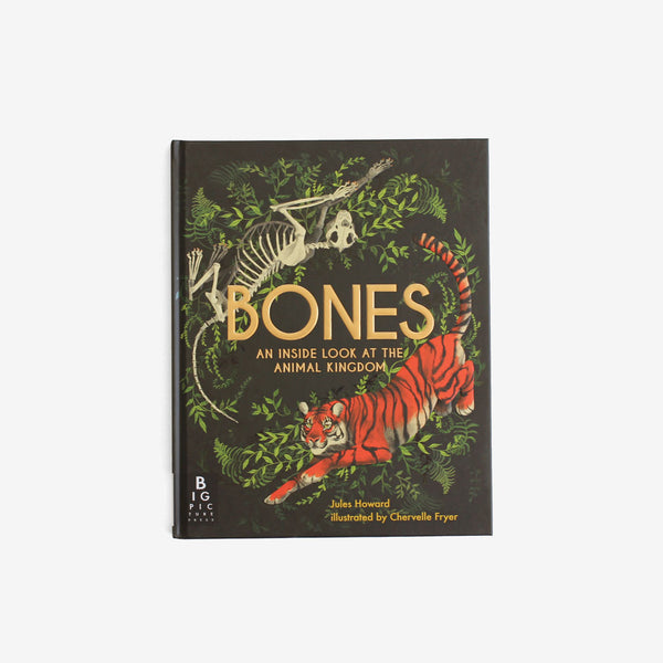 Bones: An Inside Look at the Animal Kingdom