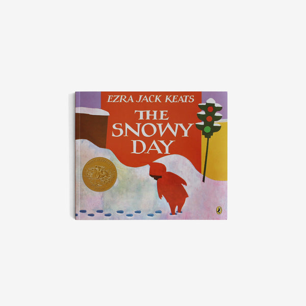 The Snowy Day - Paperback