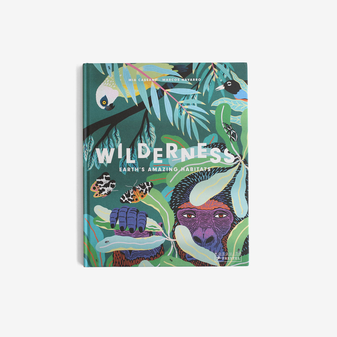 Wilderness - Earth's Amazing Habitats