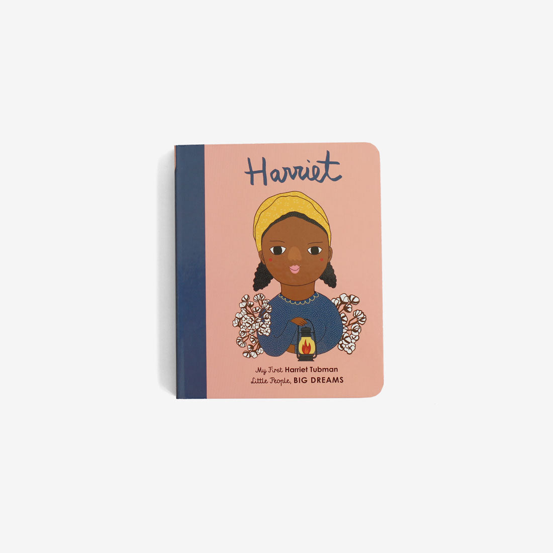 My First LPBD Board Book - Harriet Tubman