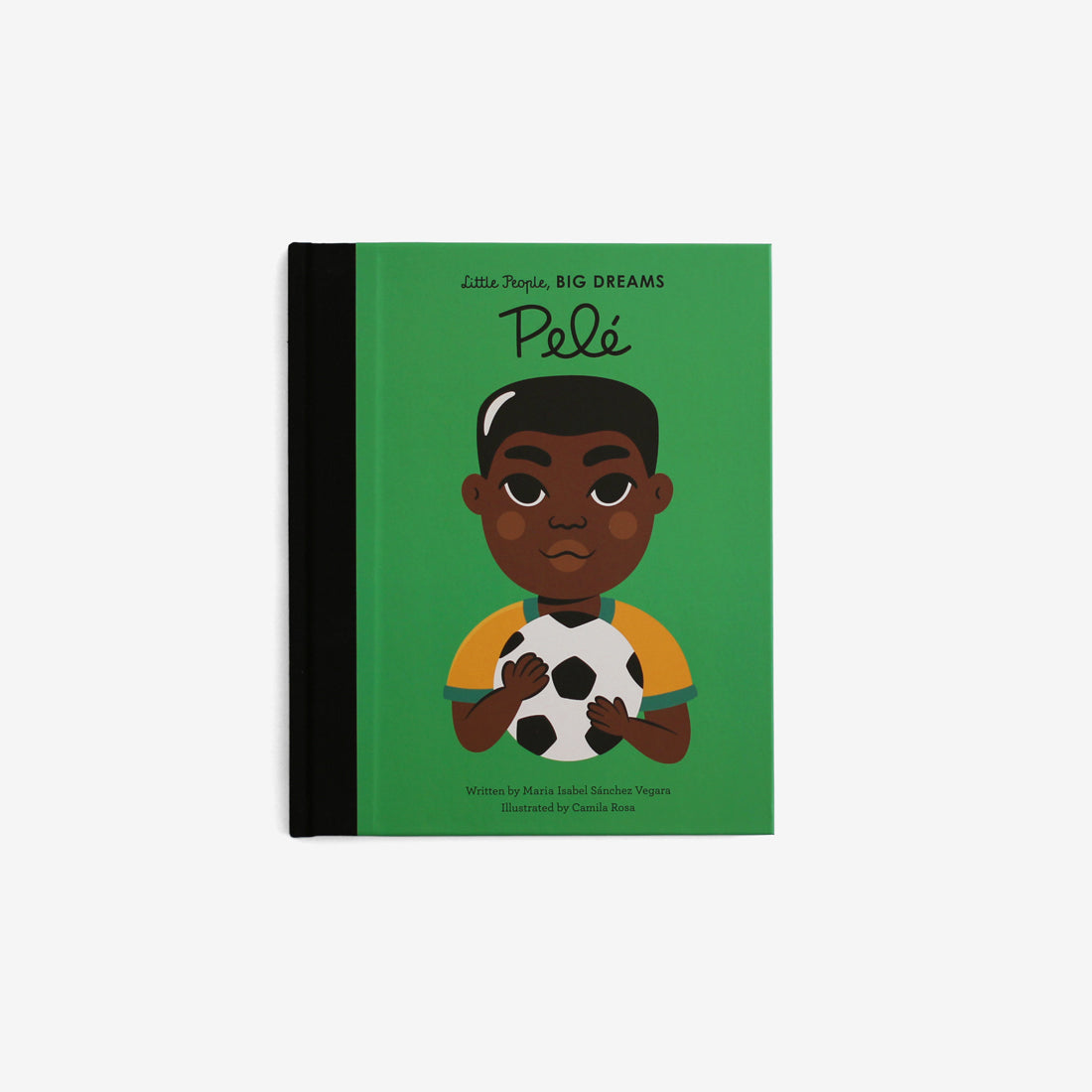 Little People, Big Dreams: Pele'