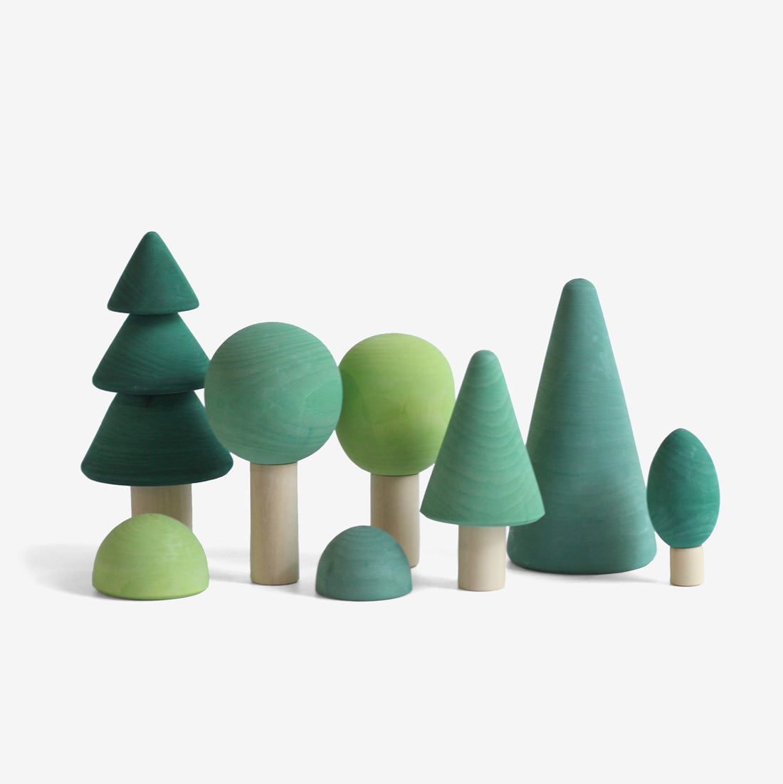 Forest Play Set