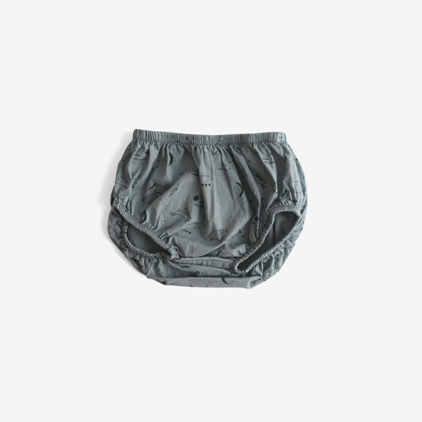 Desert Night Woven Pima Bloomers