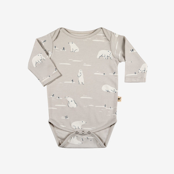 Polar Guardians Onesie