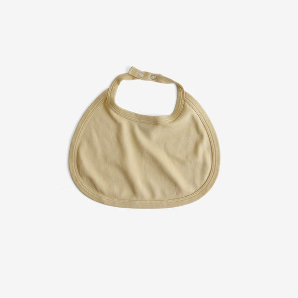 Roux Jersey Bib - Maize