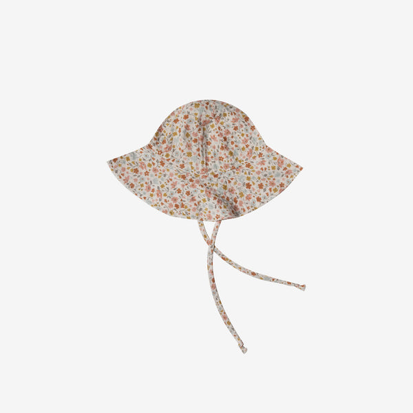 Floppy Sunhat - Flower Field