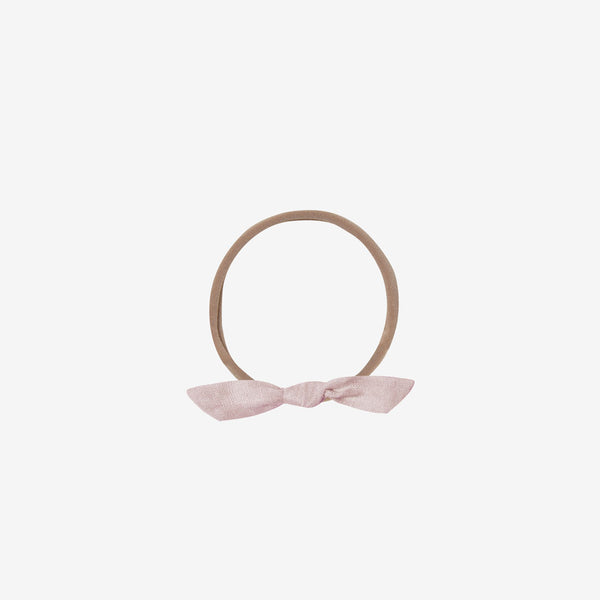 Little Knot Headband - Lilac