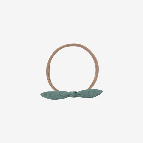 Little Knot Headband - Rainforest