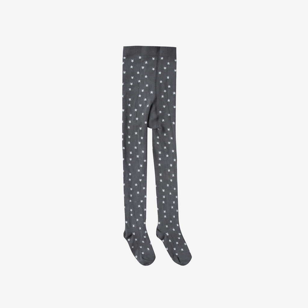 Starry Cotton Tights