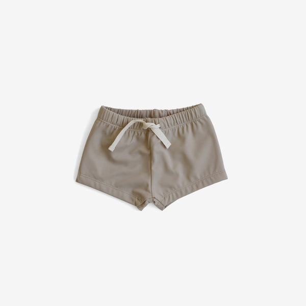 ECONYL® Swim Trunks - Dune