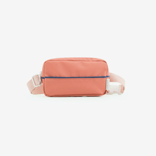 Fanny Pack Teddy - Terracotta
