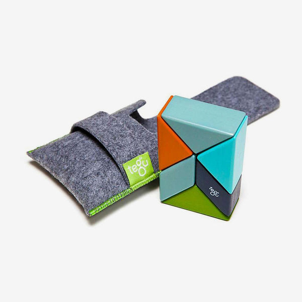 Prism Pocket Pouch - Nelson