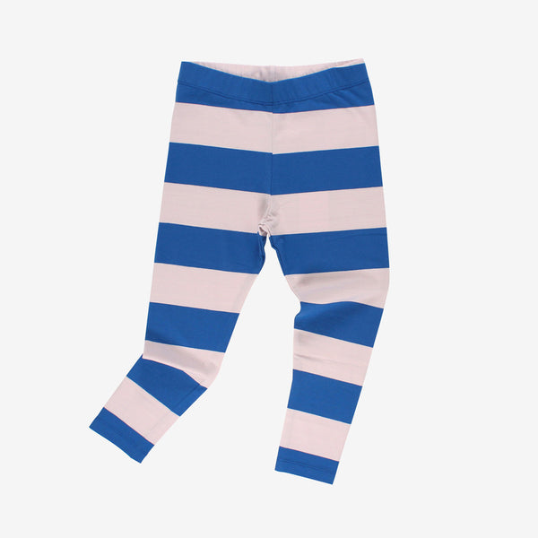 Big Stripe Pant - blue