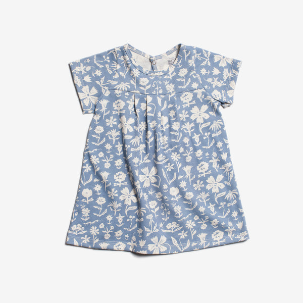 In-the-Garden Florence Baby Dress by Emily Isabella