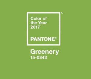 So what's the Pantone color of the year?